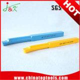 Китай производитель карбида вольфрама спаяны инструменты (DIN4973-ISO8)