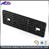 Филируя алюминиевые части CNC машинного оборудования для автоматизации