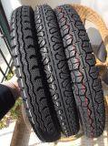 Motorrad-Reifen-Motorrad-Gummireifen-doppelte Zeile Bewegungsmuster