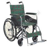 Стандартные стальные Инвалидная коляска (PH1802)