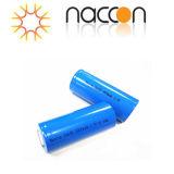 Navulbare 26650 Batterij 3400mAh LiFePO4 met Ce- Certificaat