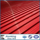 Roofing를 위한 5754 입히는 Aluminium Coil