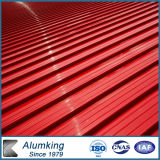 5754 Aluminium rivestito Coil per Roofing