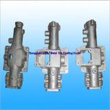 La vendita calda le parti della pressofusione per macchinario industriale