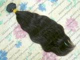 5A GradeブラジルのHuman Body Wave Hair Extension Weft