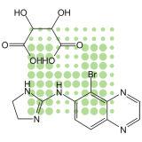 Brimonidine Tartrat 79570-19-7