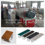 Belüftung-dekorative Panel-Profil-Produktions-Maschinen-Zeile