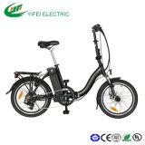 نساء [إ-بيسكل] [36ف] 10 آه درّاجة كهربائيّة [فولدبل] [إن15194]