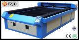 SGS autorizado de alta precisión máquina de corte por láser