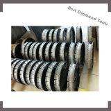 Профиль алмазов агломерационного производства колеса