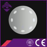목욕탕 미러 중심부 장식의 둘레에 점화하는 Jnh210 잘 고정된 LED