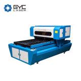 レーザー機械を型抜きする板紙箱の印刷