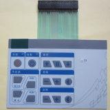 De Fabrikant van China van de Schakelaar van het Membraan voor Wasmachine