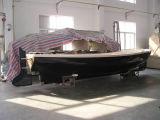 قارب فيبرجلاس