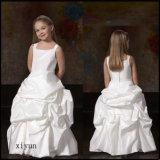 Flower Girl Dress (GD-015)