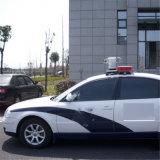 2.0MP 20X Überwachungskamera des Summen-100m HD IR PTZ