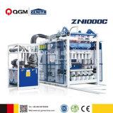Qgm Zn1000c Euroautomatischer StandardBetonstein, der Maschine herstellt