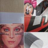 Het unidirectionele Vinyl van de Visie, Vinyl Performated voor Druk Ecosolvent