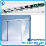 Operador de puerta corrediza de vidrio automática