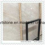 カウンタートップのための中国ベージュ大理石の平板