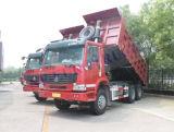 덤프 트럭 (ZZ3257M4347C1)