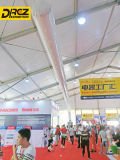 Promoting-Drez 30 HP Ar Condicionado Central para Grandes Eventos, para Tendas - PVC, Parede de Vidro, Parede de ABS