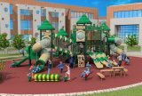 Спортивная площадка изготовленный на заказ детей способа напольная, творческое оборудование HD17-009A спортивной площадки