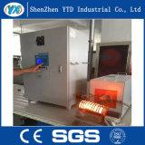 Máquina de aquecimento de indução IGBT para forjamento de metais