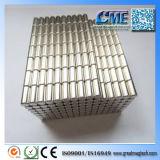 De kleine Magneten van de Staaf van de Zeldzame aarde van de Magneten van de Hoge Macht voor Verkoop