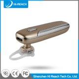 Auricular impermeable sin hilos cómodo de Bluetooth que desgasta
