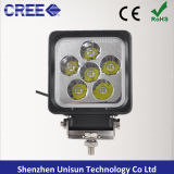 """Zusatz 12V 4 """" 30W CREE LED 4X4 Rücklicht"""