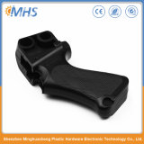 ABS électronique personnalisé de moulage par injection de produits en plastique PVC