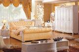 König Leather Bed (K20)