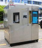 Hochs und Tiefs-Temperatur-Prüfungs-Kasten-Verbrauch-Wärmestoss-Raum mit Schlagversuch-Raum