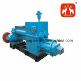 6000-8000 Шт./ч Двухступенчатая Вакуумная Машина для Производства Кирпича (JK30)