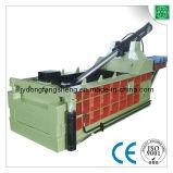 アルミニウムは CE Y81q-100 を搭載したプレス Baler 機械をリサイクルできます