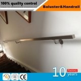Sistema del corchete de Ss/Stainless/barandilla de acero de la escalera