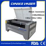 CNC Máquina de corte láser Máquina de cortar la hoja de metal /