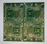 金の最少線幅 (PCB)が付いている多層プリント回路ボードか産業解決のための間隔4.72/5.12ミル