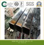 Tubo saldato duplex dell'acciaio inossidabile 304 eccellenti