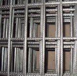 Ткань сетки конкретного подкрепления стального провода здания сваренная панелью