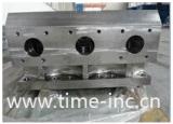 AISI 4135 (AISI 4330, AISI 4130) Los extremos de líquido forjado