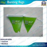 Australia Señal de advertencia de colores puros Bunting Flags (T-NF11P07035)