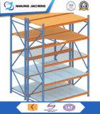 Cusotmized Storage Rack mit Layers