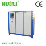 Hohes Cop Package Type Scroll Industrial Water Cooling Chiller Heating und Cooling für Plastic Machinery