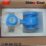 Dn50 pequeña boquilla de vapor de Gas Aire líquido caudalímetro de masa