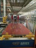 Fazer Profissional Industrial 28mm Piso do Contêiner Madeira contraplacada ou compensada com Qualidade Superior