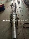 Factory Direct vis unique de l'Extrusion Baril pour machine de moulage par extrusion