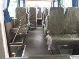 assentos do barramento 23 de 7m Rosa mini com o motor Diesel de Cummins/Yuchai