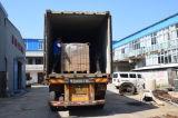 Ss Riem 316 van het Staal voor Verpakking